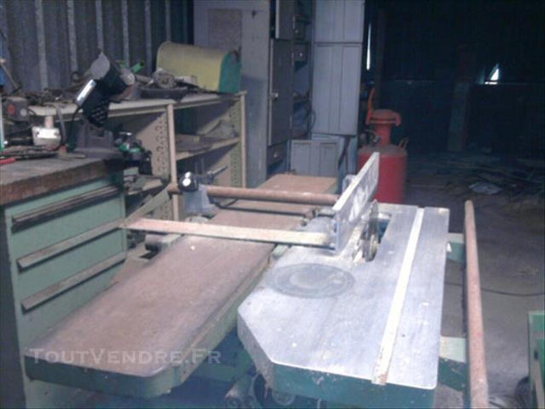 Combiné à bois 85485444