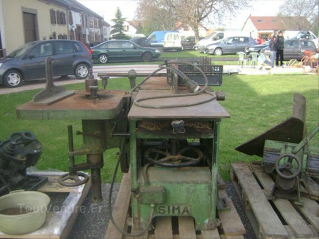 Combinee.machine.a.bois 54681897