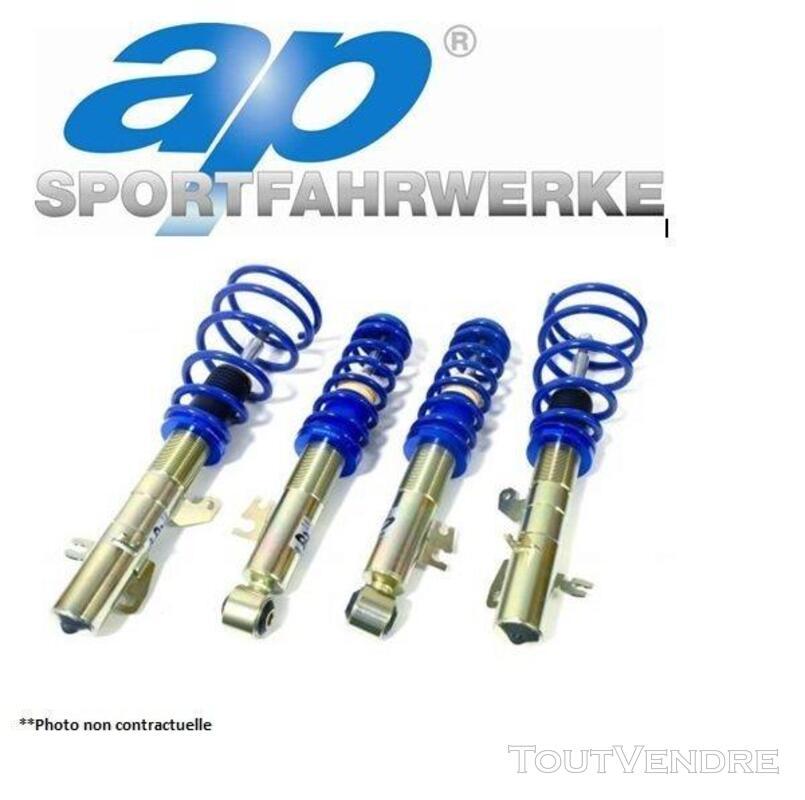 Combinés filetés AP Sport Fiat 500 367510733