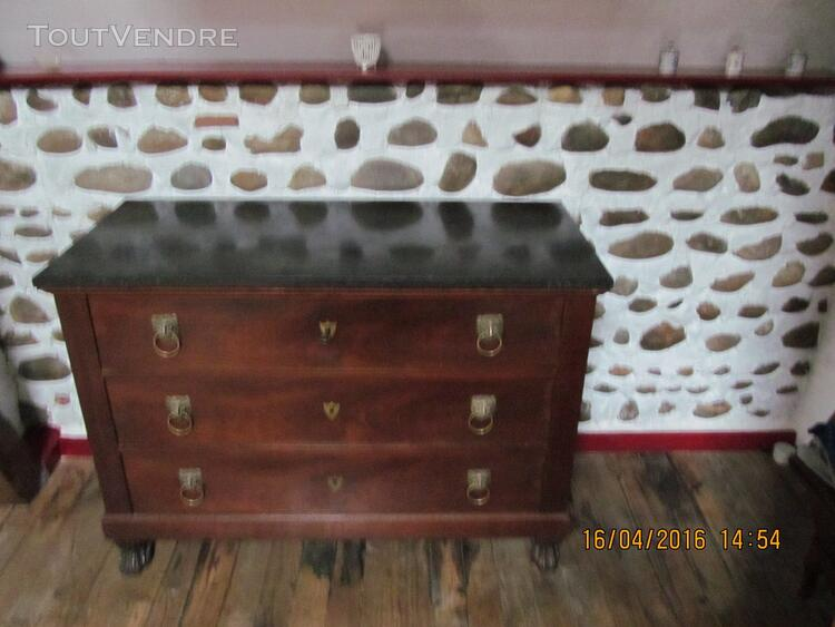 Commode ancienne 131166454