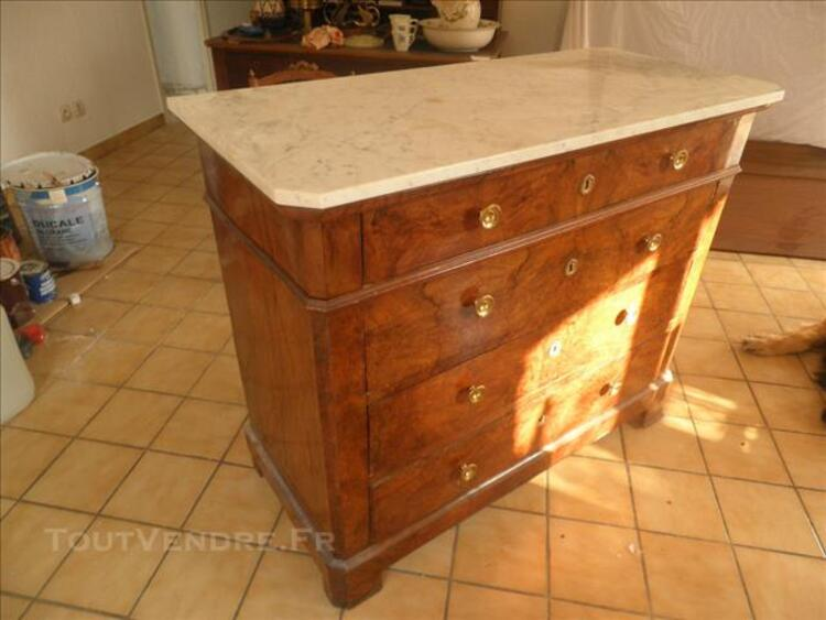 Commode ancienne 77357323