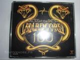 "COMPILATION CD MUSIQUE "" BEST OF HARDCORE 100 "" 4 CD"