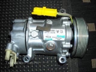 Compresseur de clim Neuf pour 206 hdi ou C3 hdi