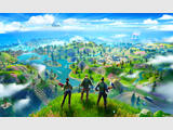 Compte fortnite battle royal + sauver le monde