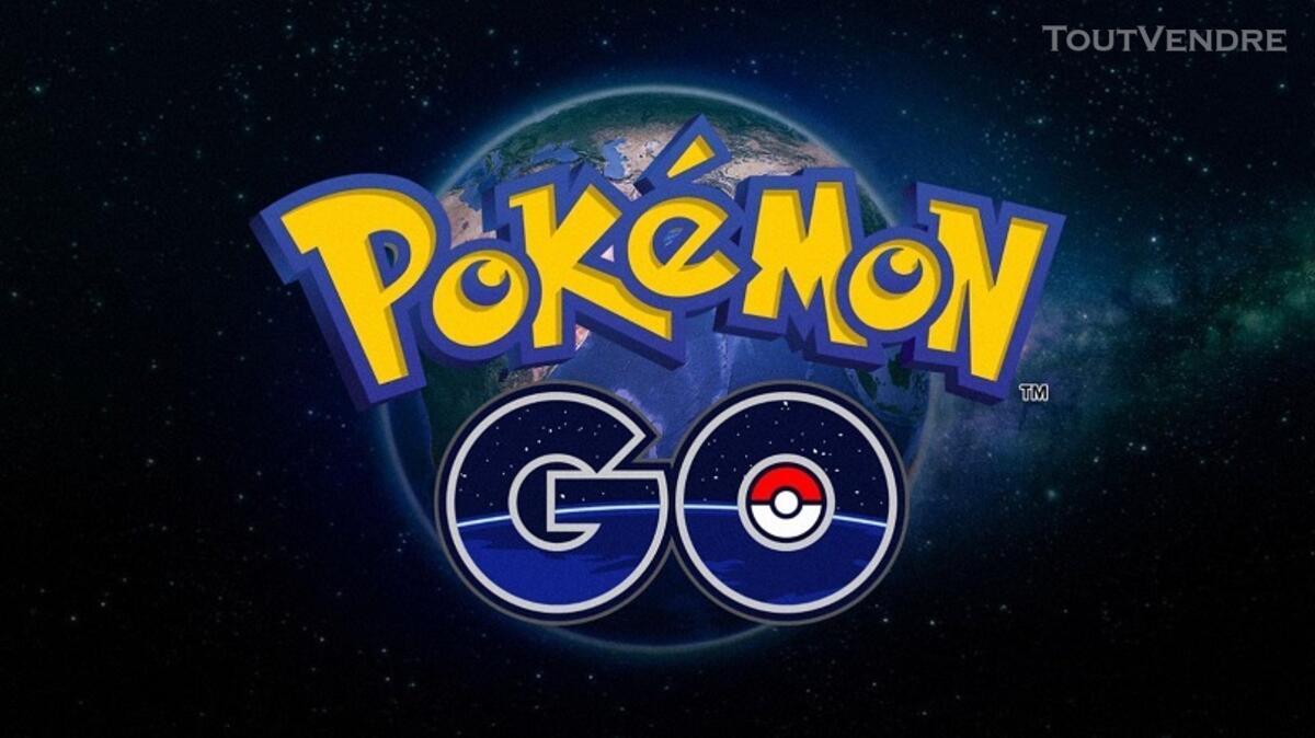 Compte pokemon go lvl 25 137217507