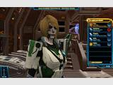 Compte swtor
