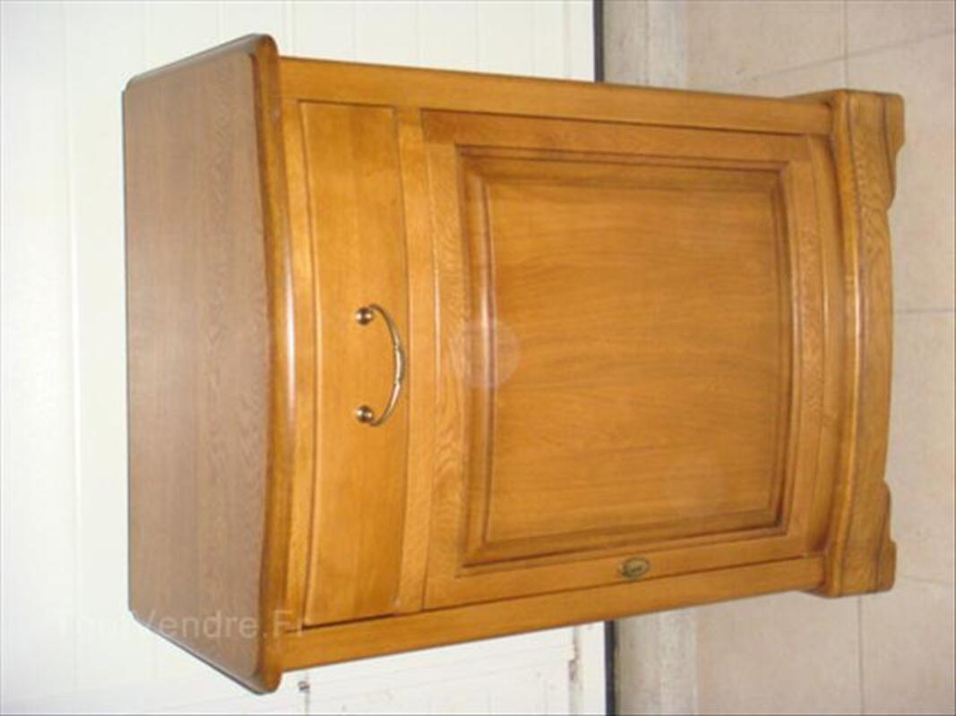Confiturier galbe 1 porte 1 tiroir 55910899