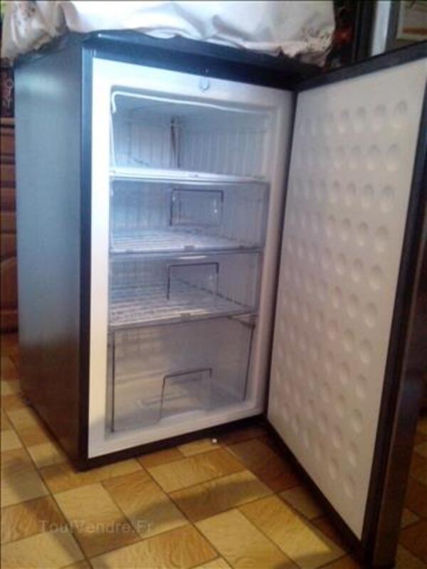 Congélateur à tiroirs Frigelux 95 litres 92446988