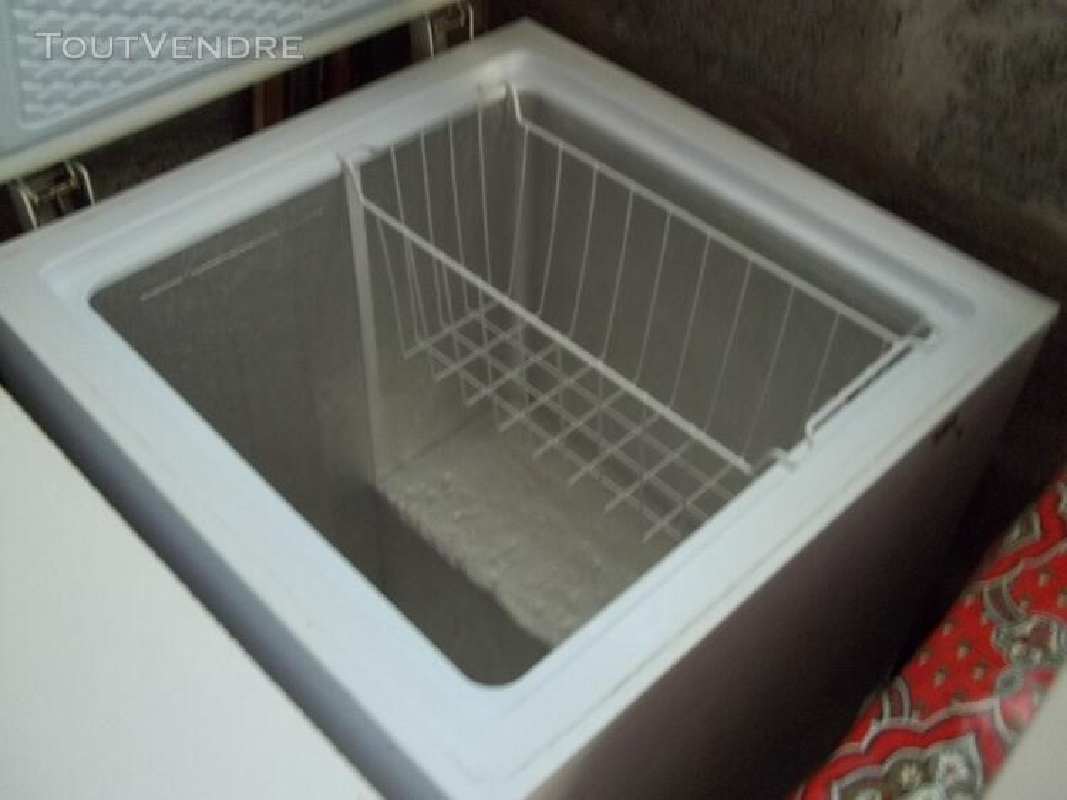 Congelateur 124857641