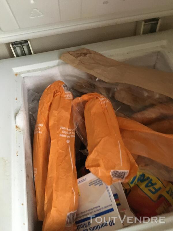 Congelateur 187678065