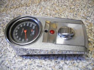 Console harley davidson  1340