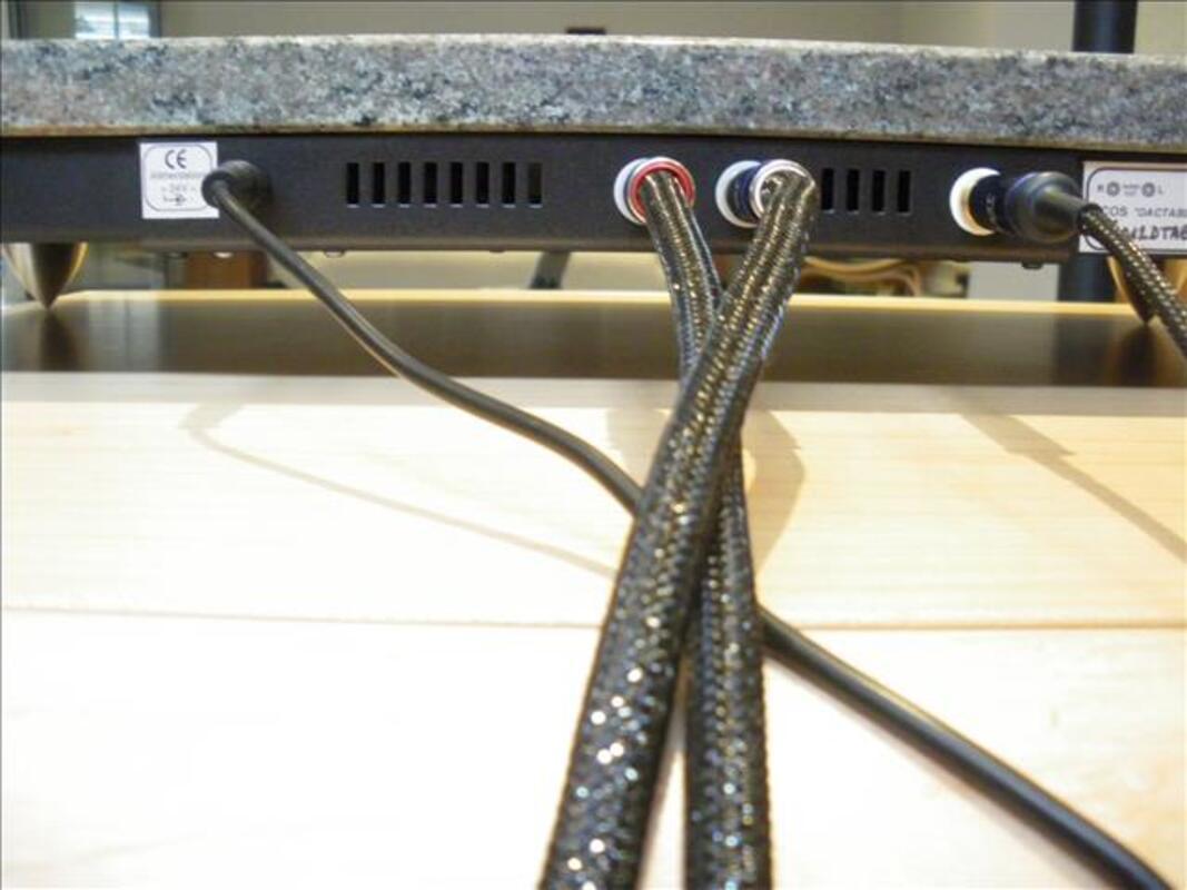 Convertisseur audio hifi Icos dactablette fado 99934064