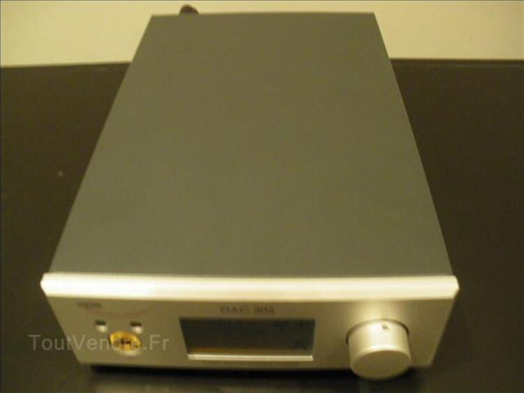 Convertisseur audio hifi Weiss dac 202 99935835
