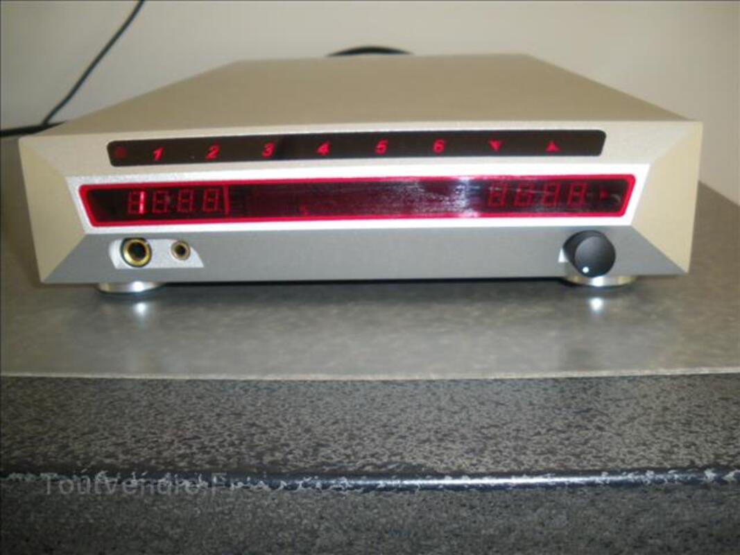 Convertisseur hifi nuforce dac 9 (usb ordinateur) 99934735