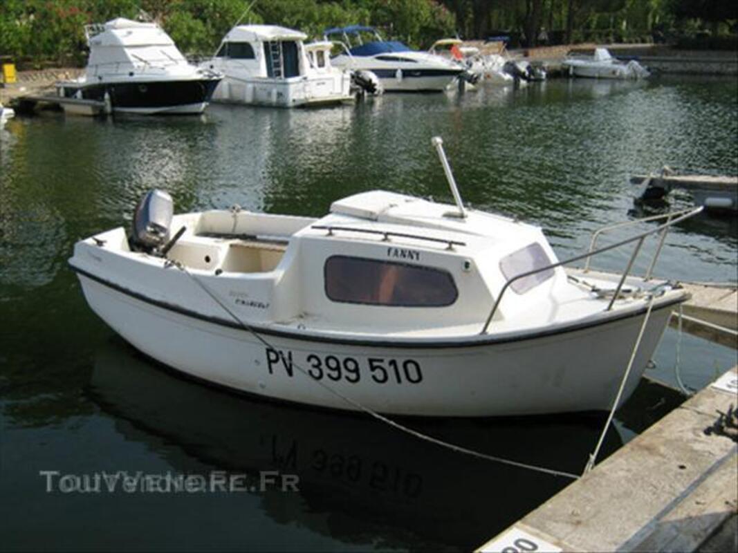 Coque + moteur + anneau 45855770