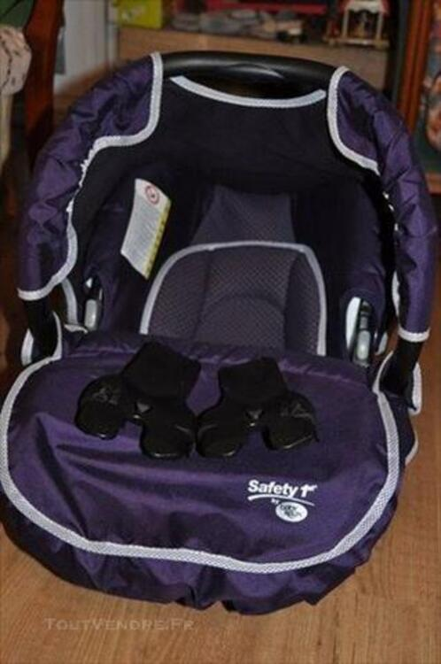 Cosy Baby Relax Safety First Violet 76617054
