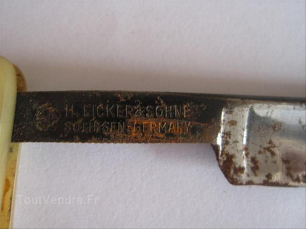 Coupe choux H. EICHER & SÖHNE 55978087