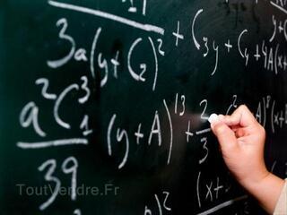 Cours de Maths Physique 1h gratuite pour les vacances