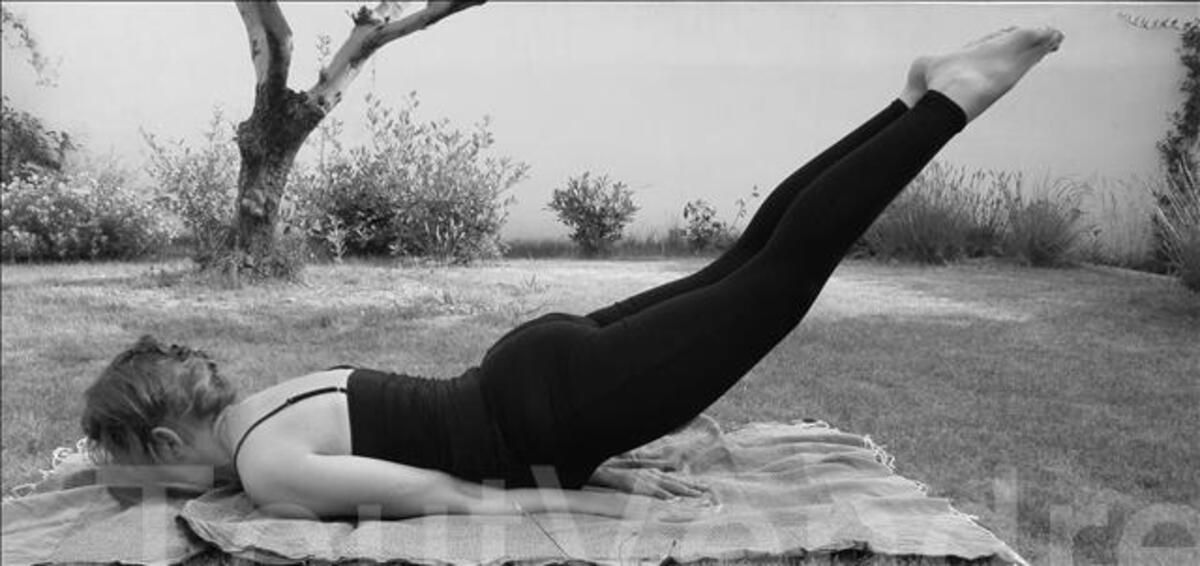 Cours particulier de hatha yoga Paris 12 89342144