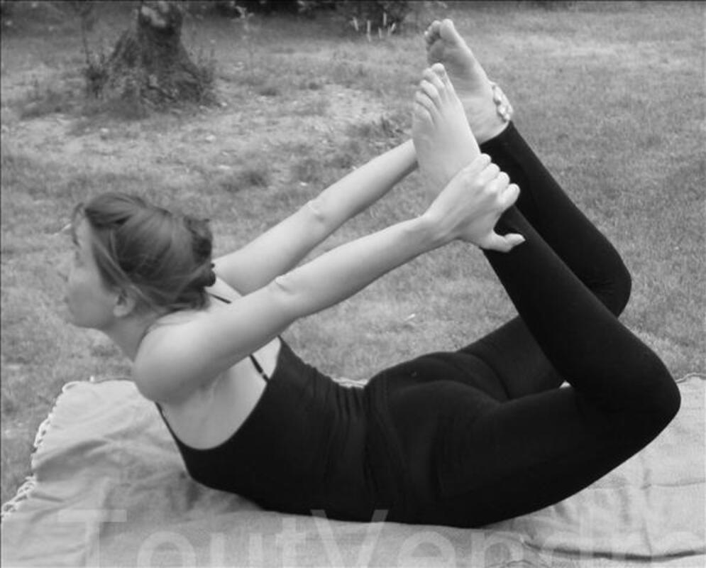 Cours particulier de hatha yoga Paris 12 89342146