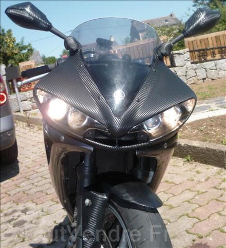 Covering Moto et jantes (carbone, mat, brillant, etc.) 62194447