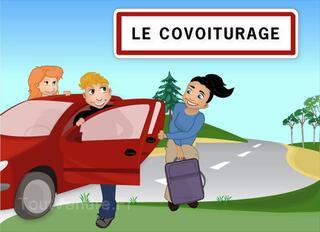 Covoiturage Paris Lille  pour 13 Novembre 2014