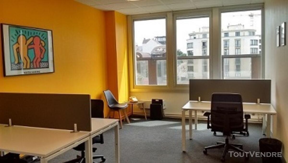 Coworking - Espaces de travail partagés 138036192