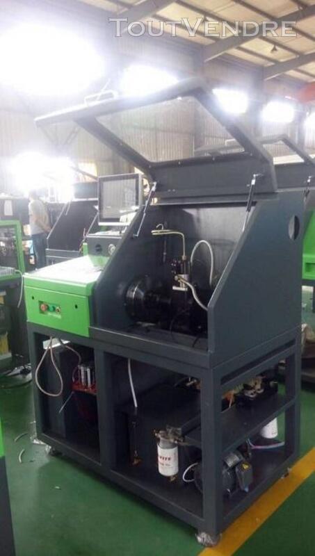 CR-NT900 Banc d'essai diesel pour EUI/EUP injecteur pompe 162881199