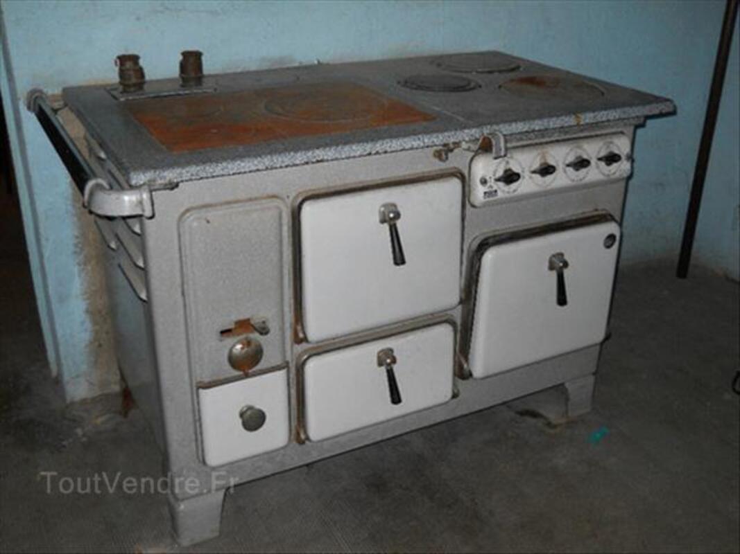 Cuisinière ancienne Arthur Martin 56281937