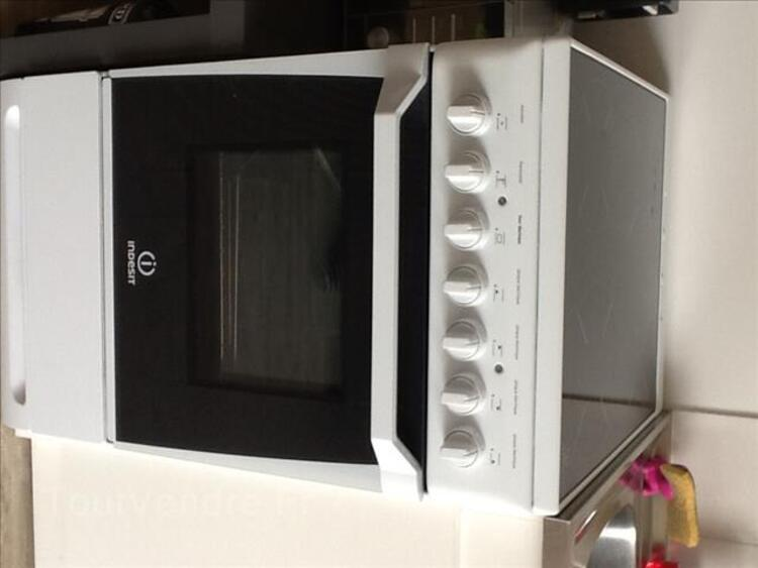 Cuisinière vitro céramique 93173416