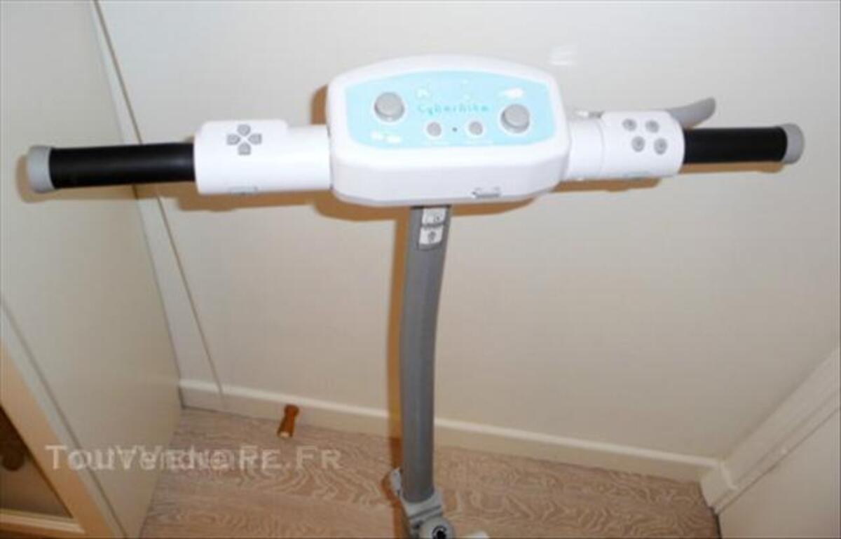 Cyberbike Wii 43803557