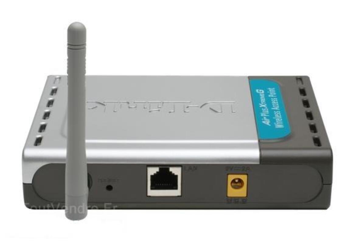 D-LINK DWL-2100AP - Point d'accès en 108Mbps 20118671