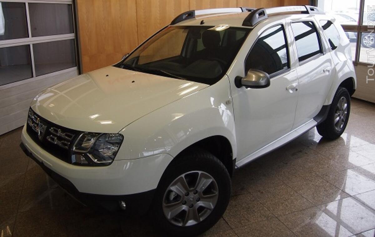 Dacia DUSTER 1.5 dCi 110 4x2 Laureate 107824240