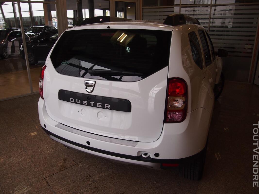 Dacia DUSTER 1.5 dCi 110 4x2 Laureate 107824252