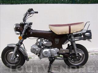 DAX SPIGAOU 125