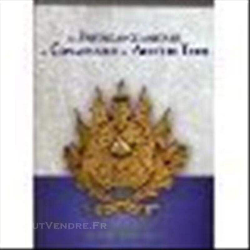 De l'Intendance Militaire au Commissariat de l'Armée 77428094