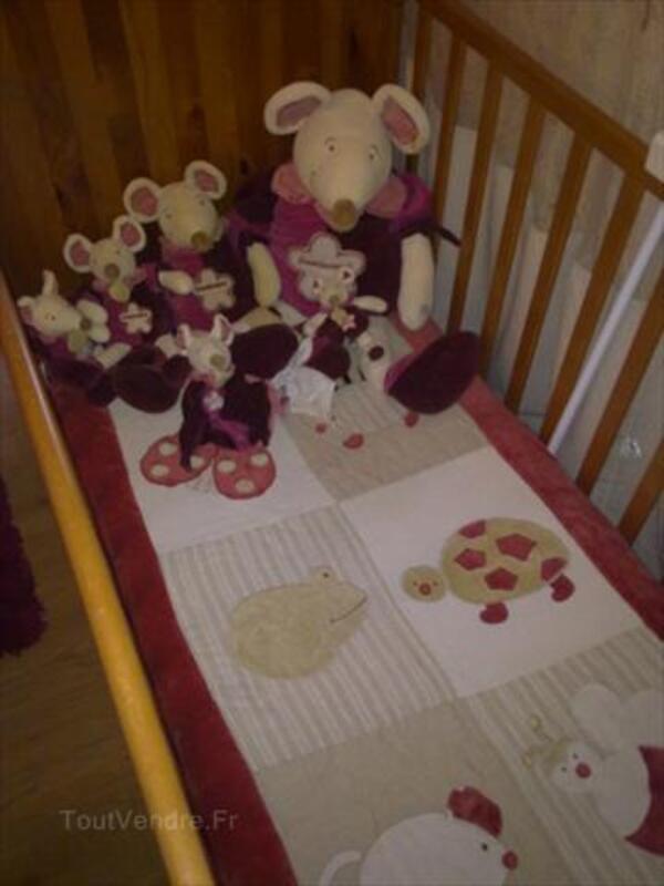 Décoration complète chambre bébé 56166498