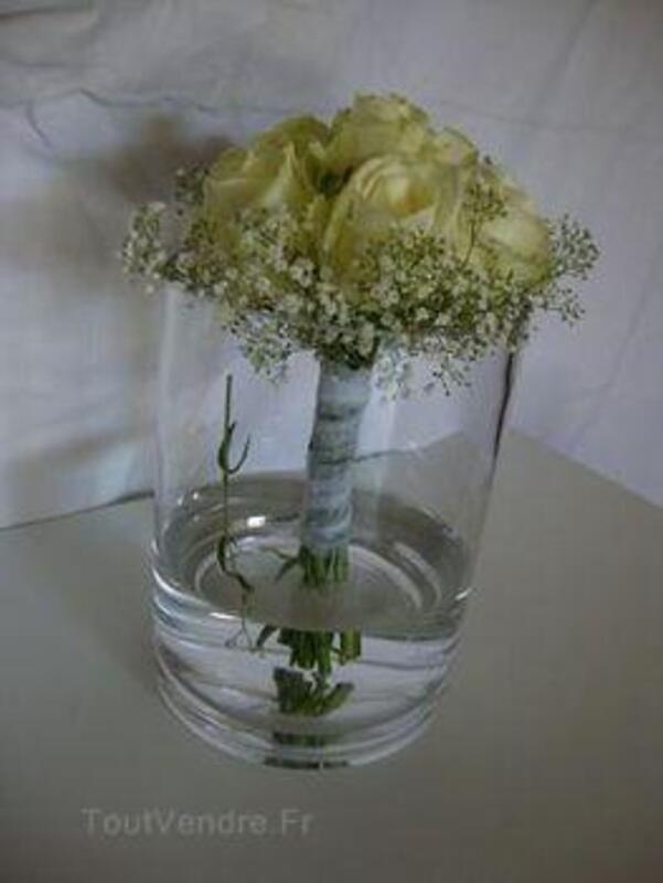 Décoration florale mariage 9942929