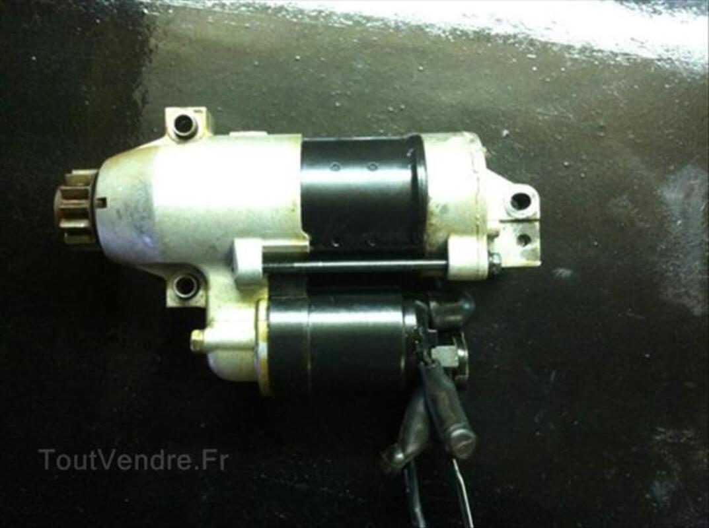 Démarreur pour moteur Yamaha 100 cv 4 tps 66148206