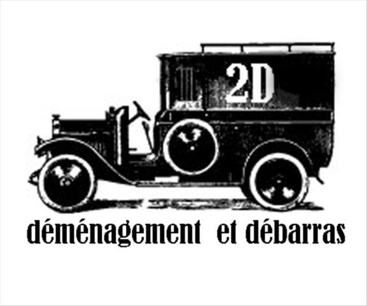 Demenagement et debarras 69519011
