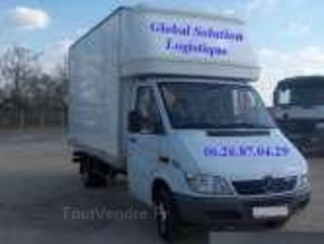 Déménagement pas cher et location de camion 16150001