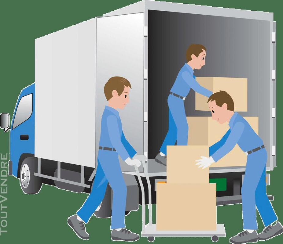Déménagement transport 24/24 494669621