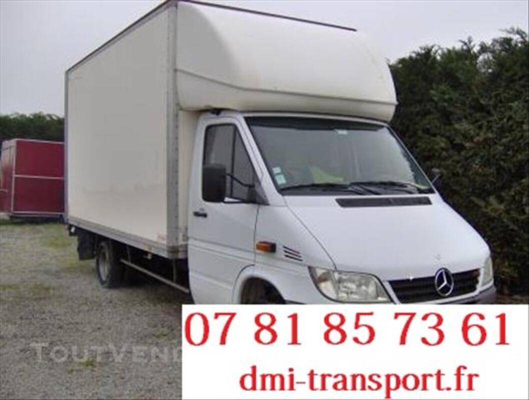 Déménageur et transporteur / Paris / toute la France 85663118