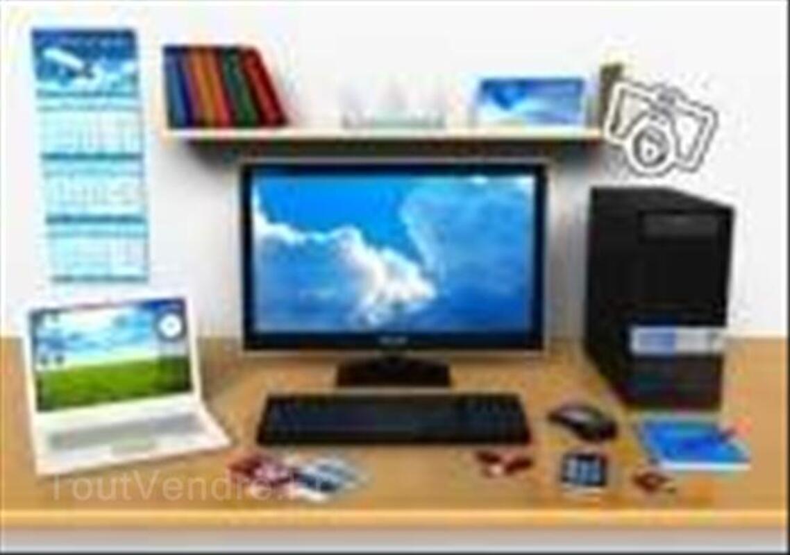 Depannage informatique domicile-entreprise 68328649