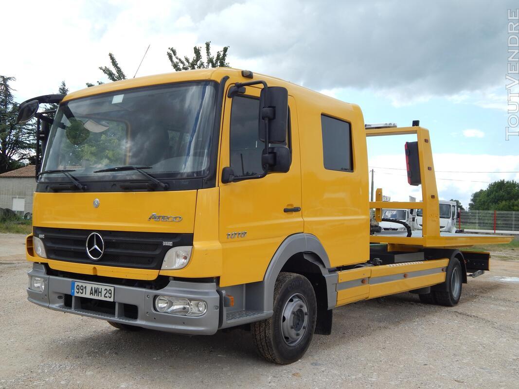 Depanneuse Mercedes Atego G1018 440211247
