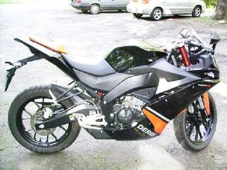DERBI GPR 125