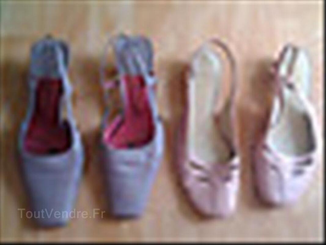 Des chaussures com neuf 56207744