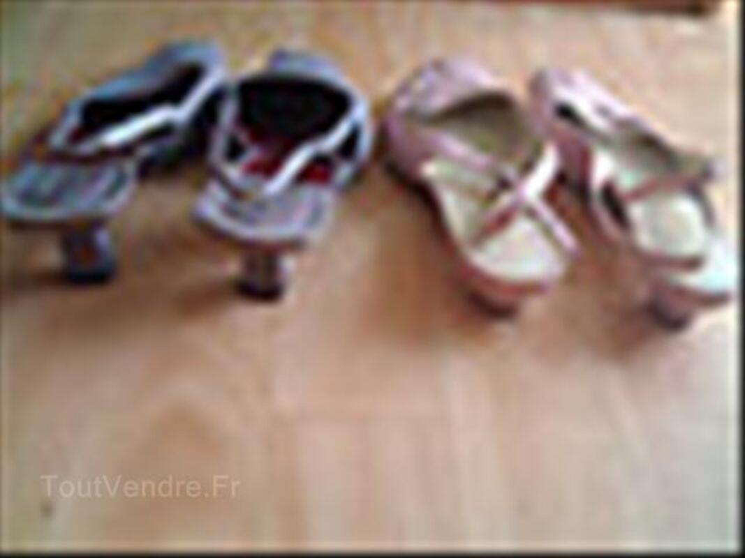 Des chaussures com neuf 56207745