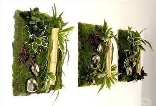 Designer florale pour les pro. vend: portefeuille client...