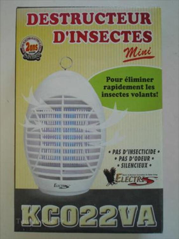Destructeur d'insectes 72292670